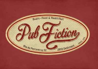 Pub Fiction - Delémont