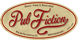 Logo Pub Fiction