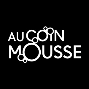 Logo Au Coin Mousse