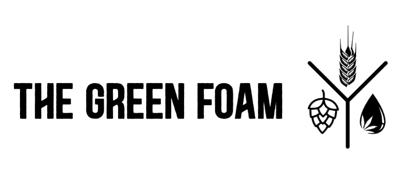 Logo The Green Foam