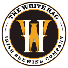 Logo The White Hag